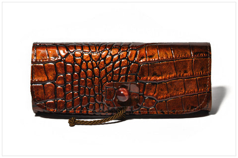 Pollipò BC Nagoos - jewel clutch / pochette gioiello