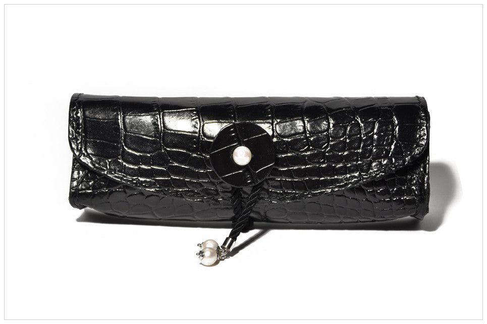 Pollipò DC Tilda - jewel clutch / pochette gioiello