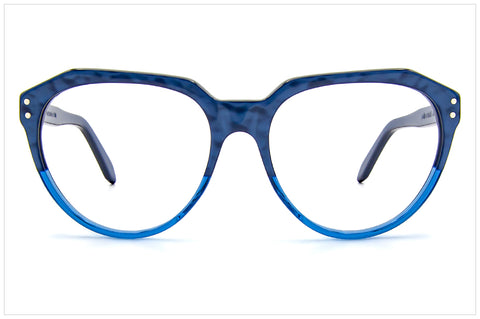 Eyewear Handmade in Italy - Pollipò JASMIN Edition 52