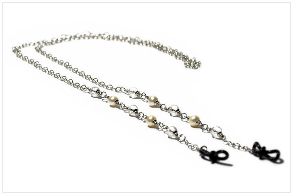 Pollipò P3301 - eyewear jewel chain