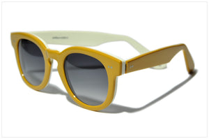 Sunglasses handmade in Italy mod. 531 Pollipò