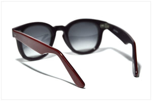 Sunglasses / Occhiali da sole P531-1099 (back view)
