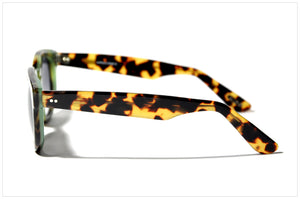 Sunglasses / Occhiali da sole P531-45 side view