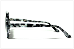 P600-03 Eyewear handcrafted in Italy