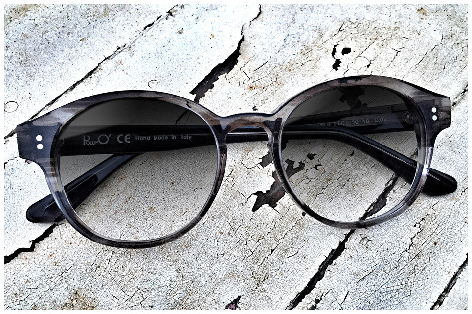 Sunglasses style P607 by Pollipò Occhiali Eyewear