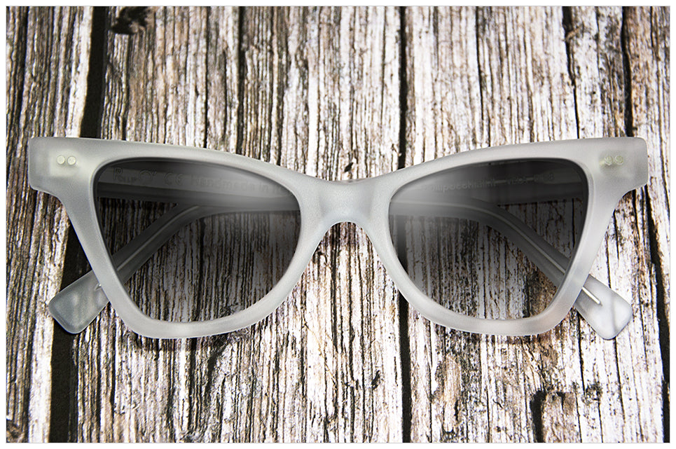 Occhiali da sole cat eye - Pollipò Vela sunglasses