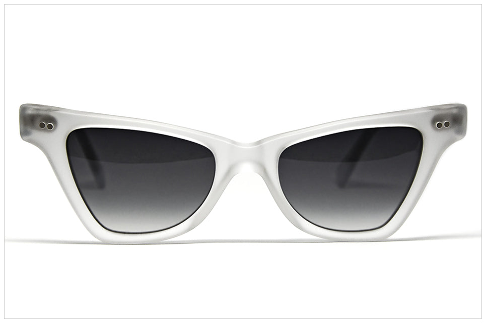 Sunglasses handmade in Italy - Pollipò VELA 3S