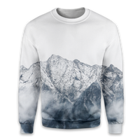 Isolation Sweatshirt - OmniWear
