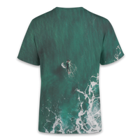 Surf's Up T-Shirt - OmniWear