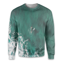 Surf's Up Sweatshirt - OmniWear