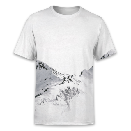 Solitude T-Shirt - OmniWear