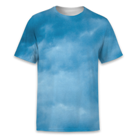 Clouds T-Shirt - OmniWear