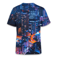 The City T-Shirt - OmniWear