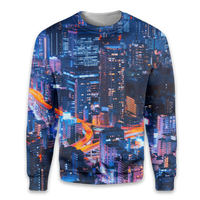 The City Sweatshirt - OmniWear
