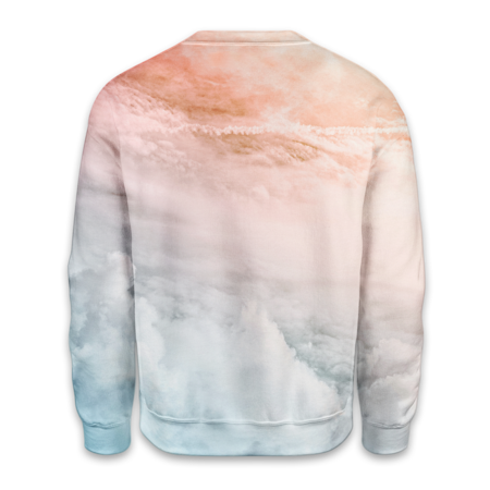 Above The Clouds Sweatshirt - OmniWear
