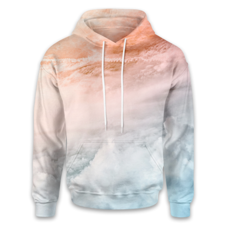 Above The Clouds Hoodie - OmniWear