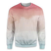 Warm Clouds Sweatshirt - OmniWear