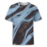 River Veins T-Shirt - OmniWear