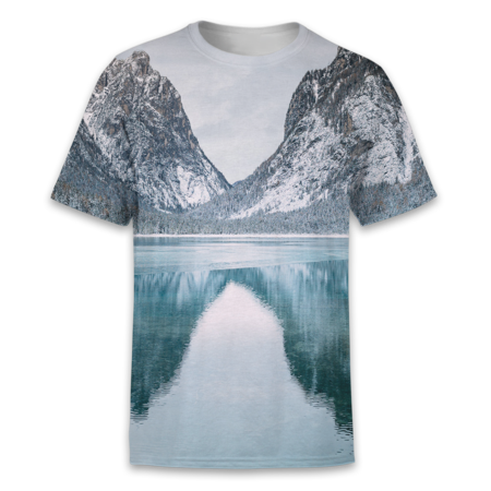 Reflections T-Shirt - OmniWear