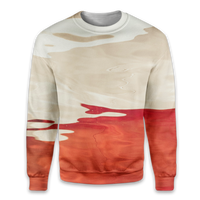 Orange Lakes Sweatshirt - OmniWear