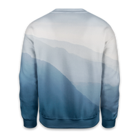 Misty Mountains Sweatshirt - OmniWear