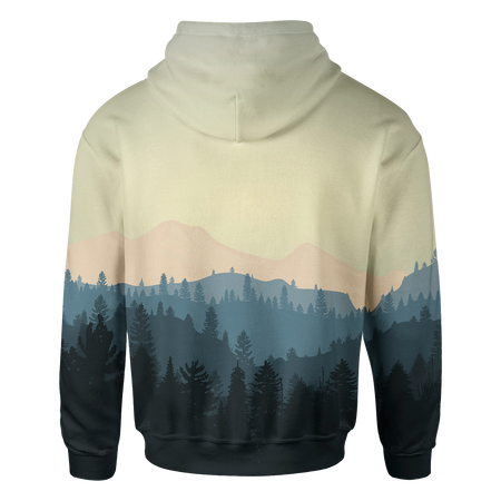 The Forest Hoodie