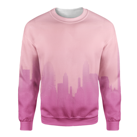 Vice City Sweatshirt - OmniWear