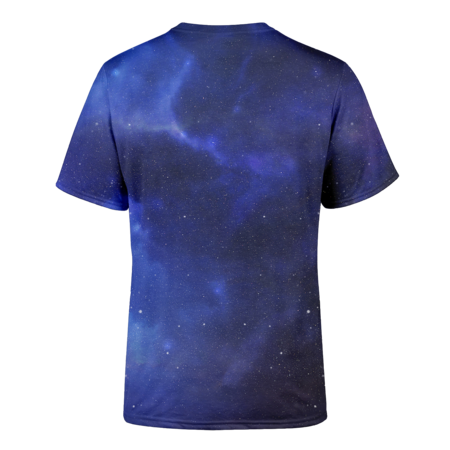Night Sky T-Shirt - OmniWear