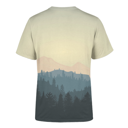The Forest T-Shirt - OmniWear