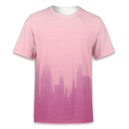 Vice City T-Shirt - OmniWear