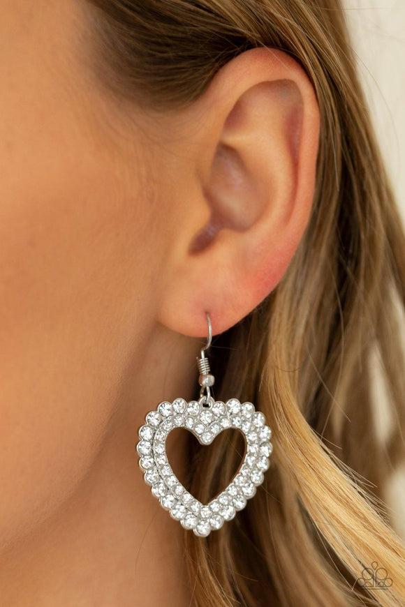 Earrings - Bedazzle Me Pretty Mobile Fashion Boutique