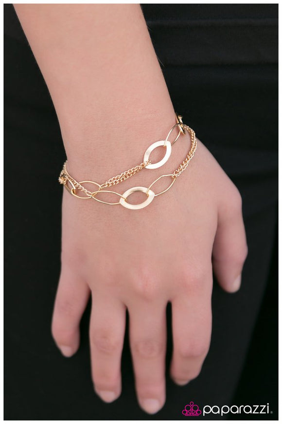 without-a-trace-gold-bracelet-paparazzi-accessories