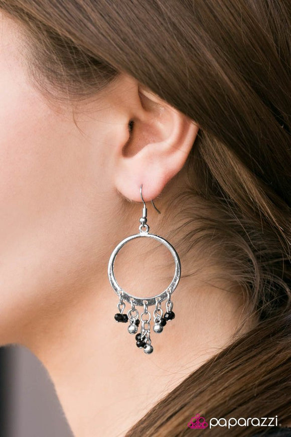 crystal-chandeliers-black-earrings-paparazzi-accessories