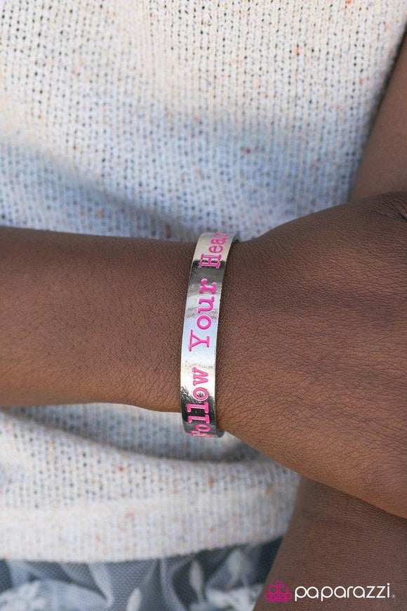 wherever-your-heart-takes-you-pink-bracelet-paparazzi-accessories