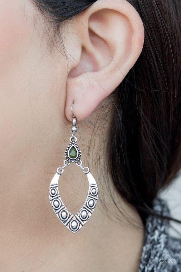 tribe-something-new-green-earrings-paparazzi-accessories