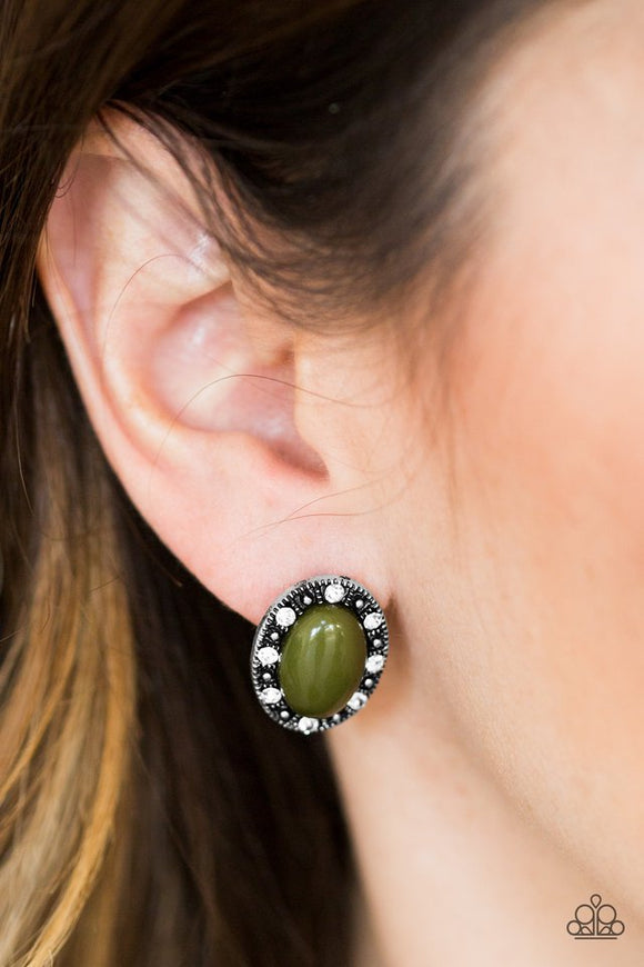 whats-yours-is-mine-green-post-earrings-paparazzi-accessories
