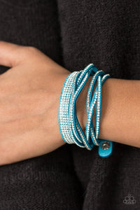 taking-care-of-business-blue-bracelet-paparazzi-accessories