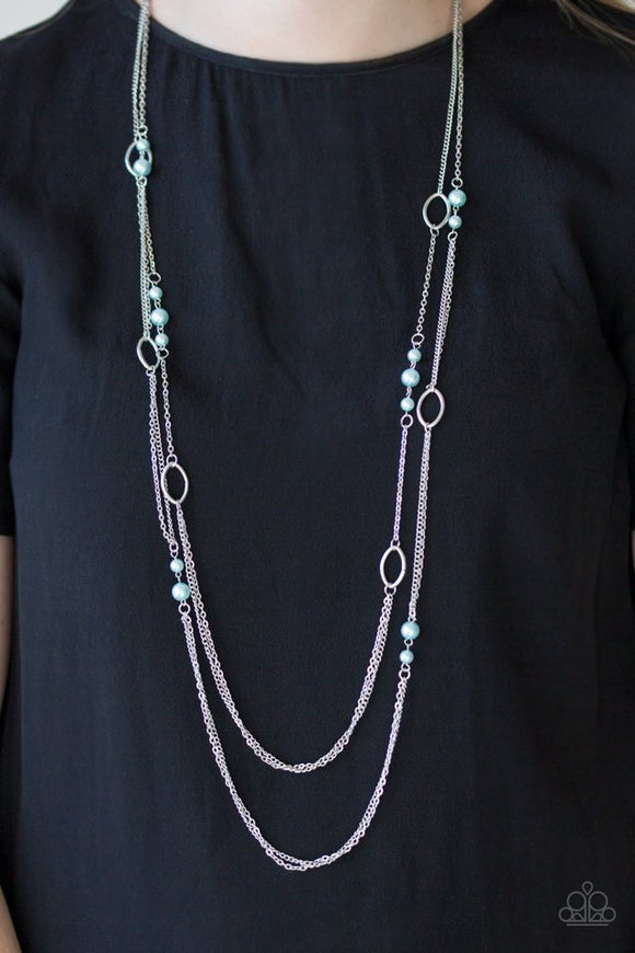 the-new-girl-in-town-blue-necklace-paparazzi-accessories