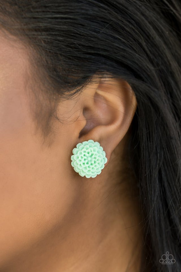 dandelion-demure-green-earrings-paparazzi-accessories