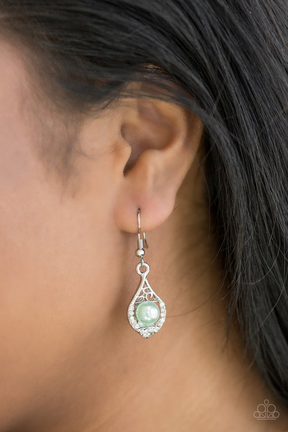 westminster-waltz-green-earrings-paparazzi-accessories