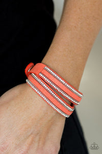 going-for-glam-orange-bracelet-paparazzi-accessories