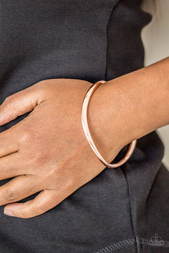 awesomely-asymmetrical-copper-bracelet-paparazzi-accessories