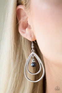 reign-on-my-parade-blue-earrings-paparazzi-accessories