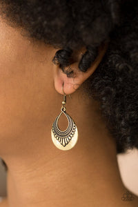totally-terrestrial-brass-earrings-paparazzi-accessories