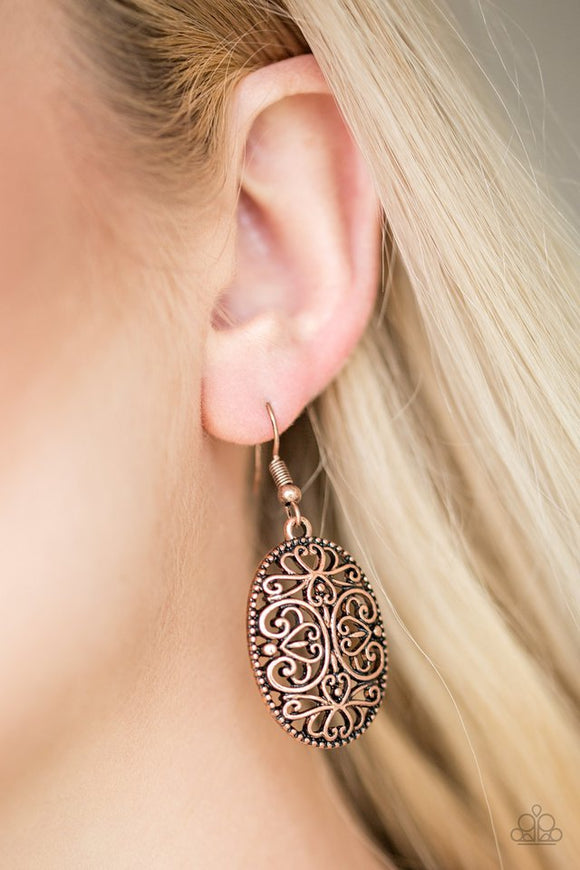 wistfully-whimsical-copper-earrings-paparazzi-accessories