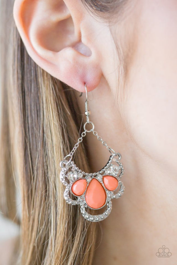 caribbean-royalty-orange-earrings-paparazzi-accessories