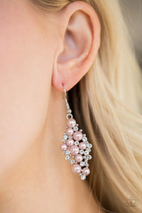 famous-fashion-pink-earrings-paparazzi-accessories