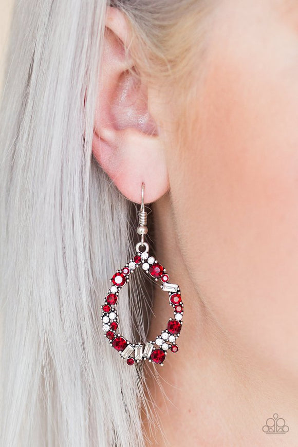 crushing-couture-red-earrings-paparazzi-accessories