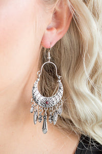 nature-escape-red-earrings-paparazzi-accessories