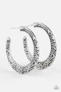rumba-rendezvous-silver-earrings-paparazzi-accessories